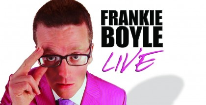 frankie boyle live netflix review