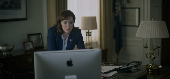 Netflix TV review: House of Cards (Season 2, Episode 2)