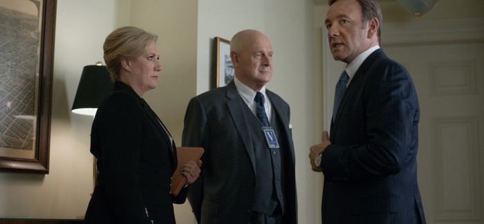 Netflix TV review: House of Cards Season 2, Episode 5 (Chapter 18)