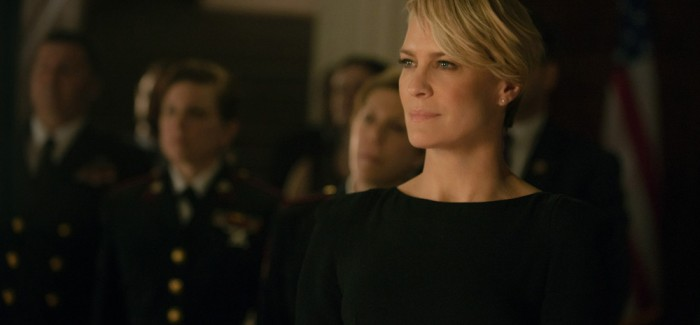 Netflix TV review: House of Cards Season 2, Episode 7 (Chapter 20)
