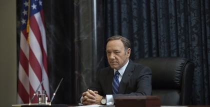 House of Cards Season 2 Episode 1 review - Netflix