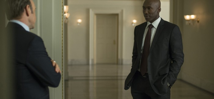 Netflix TV review: House of Cards Season 2, Episode 9 (Chapter 22)
