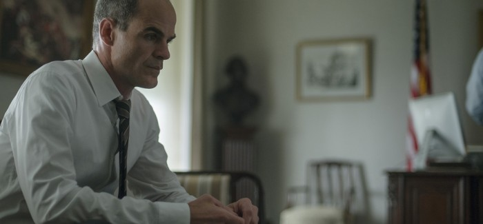 Netflix TV review: House of Cards Season 2, Episode 6 (Chapter 19)