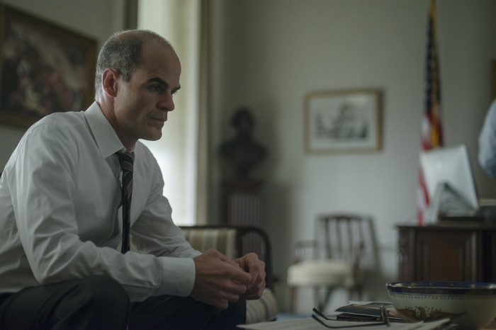 House of Cards spin-off series in the works at Netflix