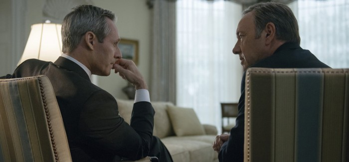 Netflix TV review: House of Cards Season 2, Episode 3 (Chapter 16)