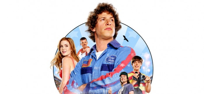 VOD film review: Hot Rod