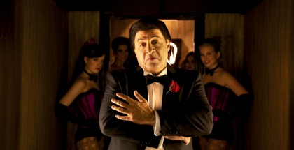 Lilyhammer Season 3 released on Netflix in 2014