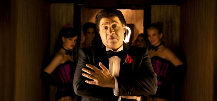 Netflix announces Lilyhammer Season 3 for 2014