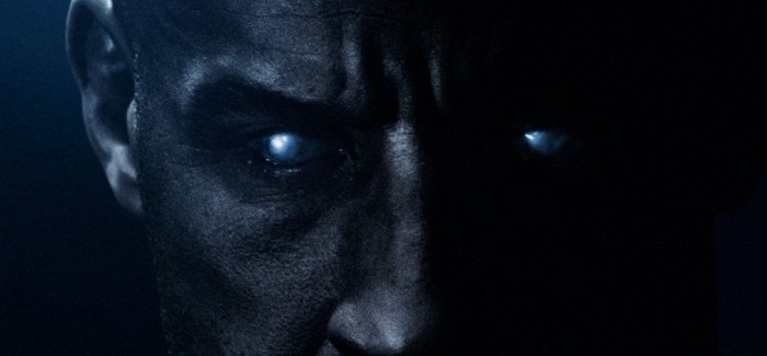 Netflix UK film review: Riddick