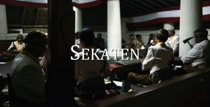 sekaten film review vod