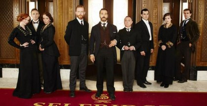 Mr selfridge itv Season 3 itunes