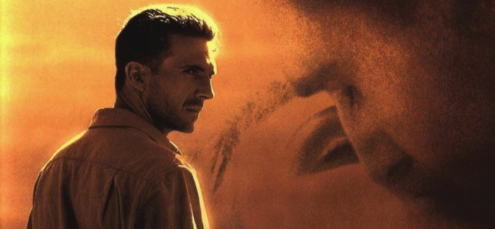 VOD film review: The English Patient