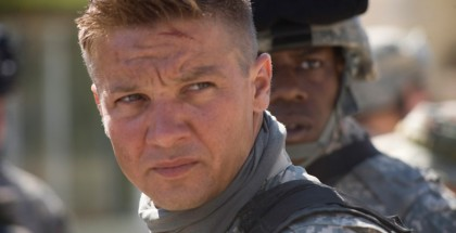 The Hurt Locker watch online LOVEFiLM review