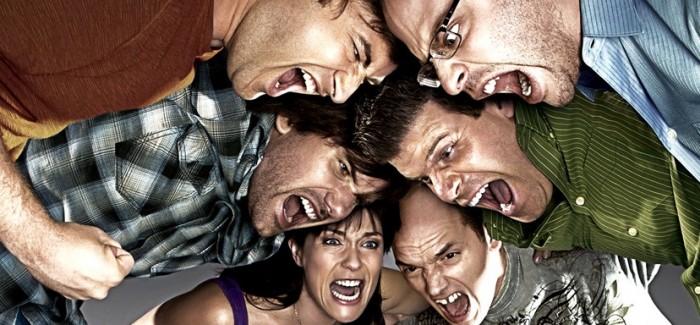 Netflix UK TV review: The League (Season 5)