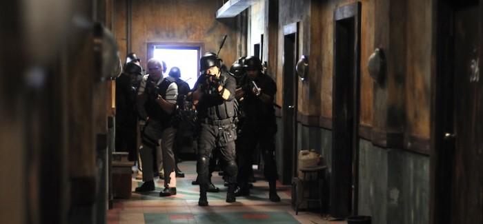 VOD film review: The Raid