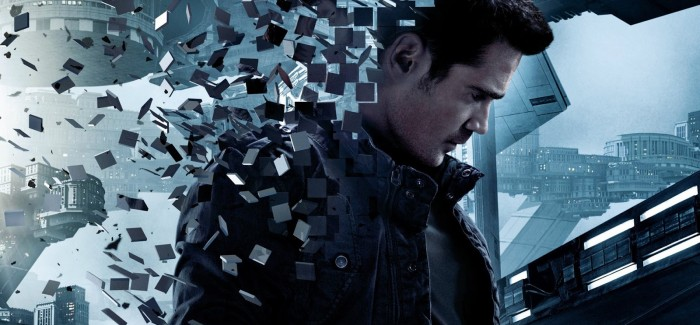 Netflix UK film review: Total Recall (2012)