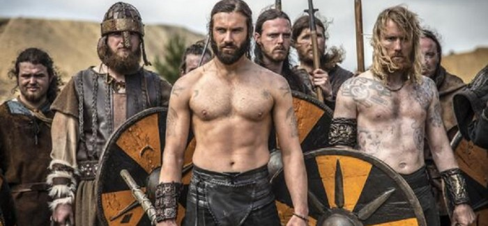 Vikings Season 2 invades LOVEFiLM in February, one day after US broadcast