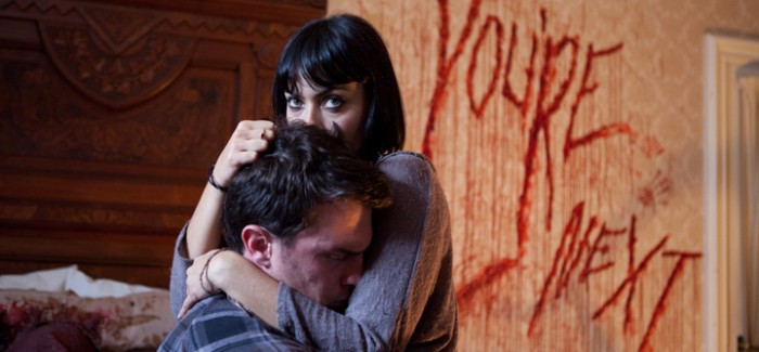 VOD film review: You're Next