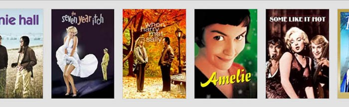 The only Netflix genres you need for Valentine's Day