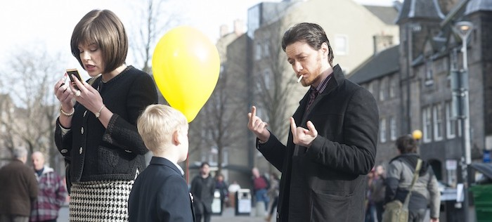 VOD film review: Filth