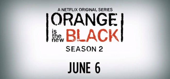 Orange Is the New Black Season 2 trailer and Netflix release date revealed