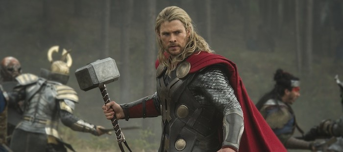Netflix UK film review: Thor 2: The Dark World