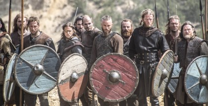 Vikings Season 2 - Episode 4 review