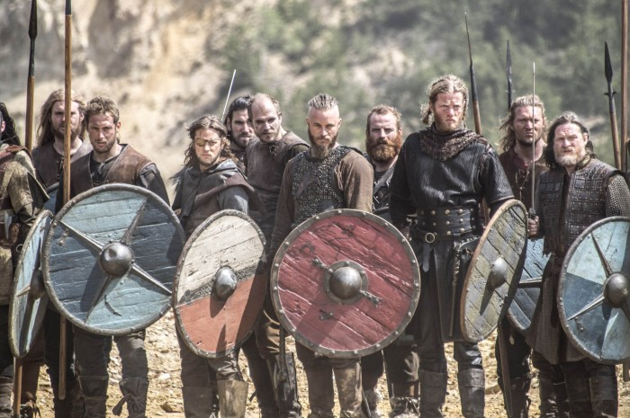 Netflix orders Vikings follow-up series Valhalla from Michael Hirst