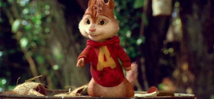 Netflix UK film review: Alvin and the Chipmunks: Chipwrecked