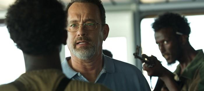 VOD film review: Captain Phillips