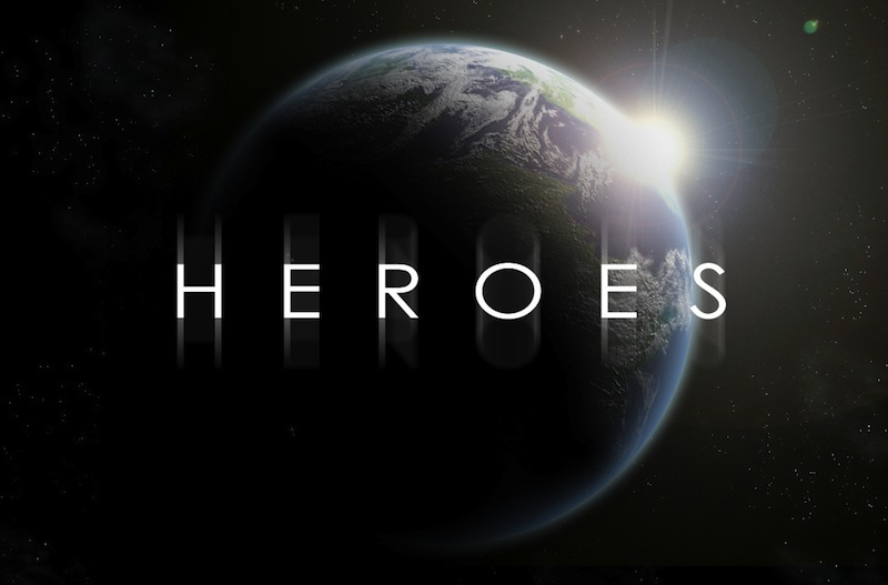 heroes lovefilm watch online - retrospective