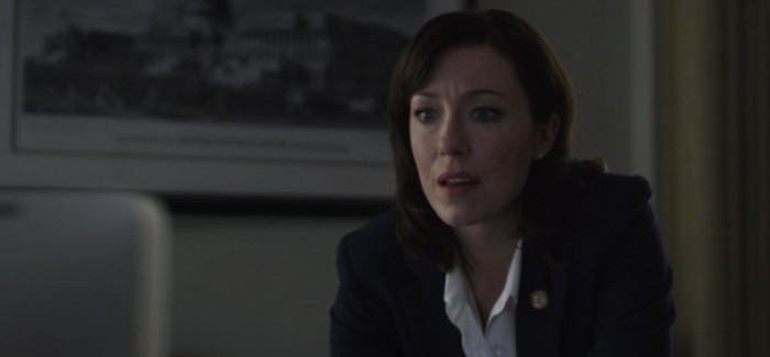 Netflix TV review: House of Cards Season 2, Episode 12 (Chapter 25)