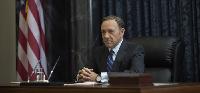 Netflix TV review: House of Cards Season 2, Episode 8 (Chapter 21)