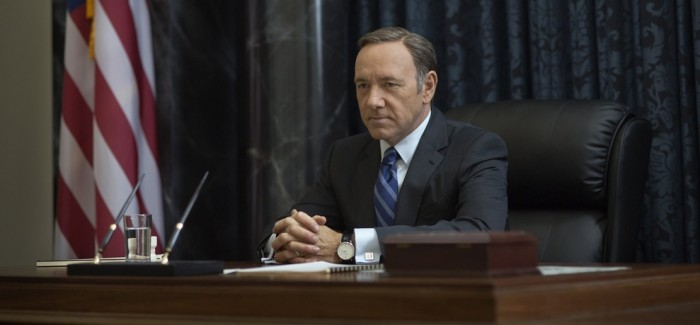 Netflix TV review: House of Cards Season 2, Episode 13 (Chapter 26)