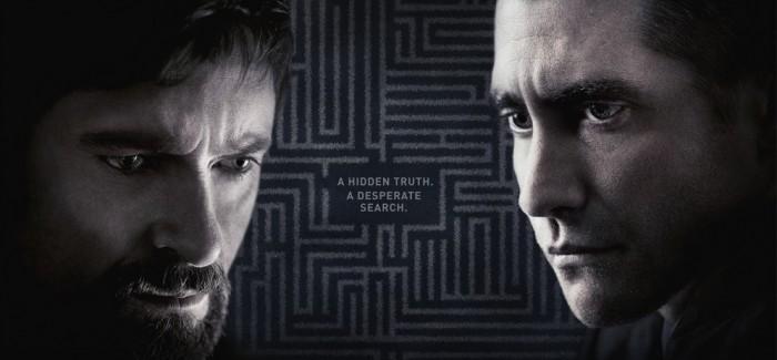 VOD film review: Prisoners