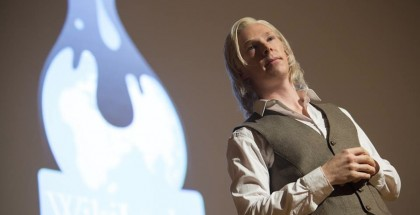 the fifth estate VOD film review
