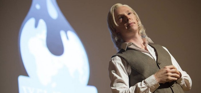 VOD film review: The Fifth Estate