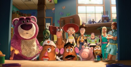 toy story 3 netflix uk release date