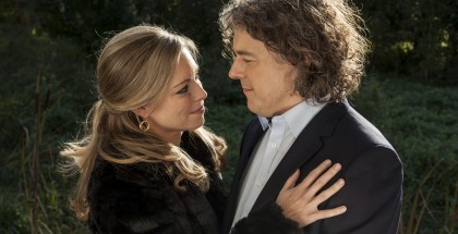 Jonathan Creek - BBC's new series vs classic old episodes