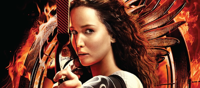 VOD film review: The Hunger Games: Catching Fire