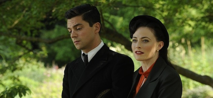 Sky Atlantic TV review: Fleming Episode 4