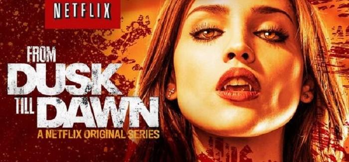 Netflix TV series review: From Dusk Till Dawn (Episode 2)