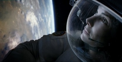 Gravity - iTunes extras vs Blu-ray special features