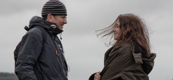 Interview: Jeremy Lovering (director of In Fear)