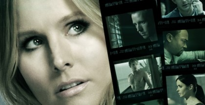 Veronica Mars - where you can watch it online in the UK