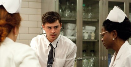 Zac Efron - Parkland - watch online