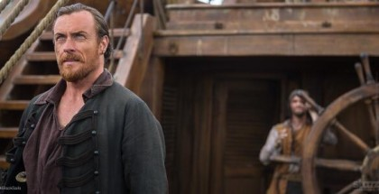 black sails amazon prime instant video review episode 1