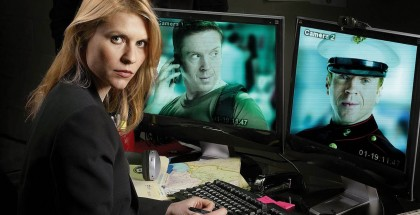 Homeland Season 1 - Netflix UK review