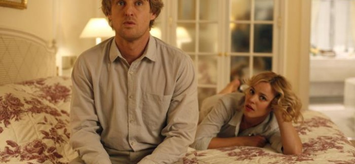 VOD film review: Midnight in Paris