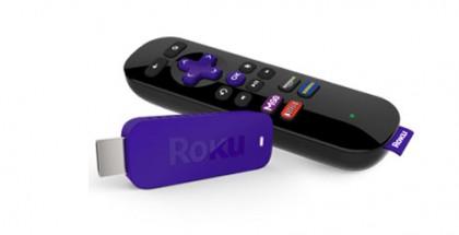 Roku Streaming Stick gets UK release